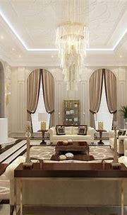 Interior Design Dubai from Luxury Antonovich Design by ...