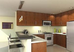 Latest in kitchen design kitchen and decor for The latest in kitchen design