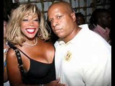 Wendy Williams Before Plastic Surgery  Youtube