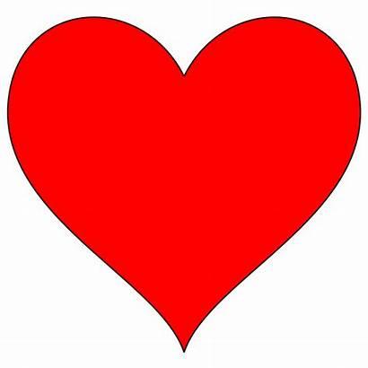 Heart Symbol Clip Clipart Herz Beating Pdf
