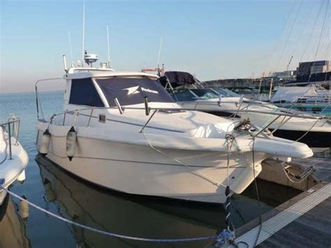 Fishing Boats For Sale Portugal by Used Saltwater Fishing Boats For Sale In Portugal Boats