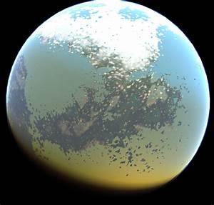 Cold Planet image - Seed of Andromeda - Mod DB