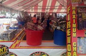 Clarksville  Hopkinsville Set Limits On Use Of Fireworks