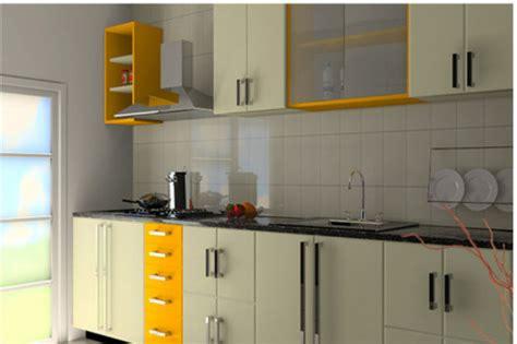 konsep desain dapur mungil merancang dapur mungil