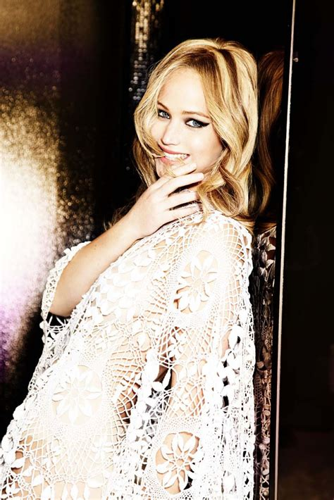 Jennifer Lawrence Vanity Fair Magazine February 2013 30