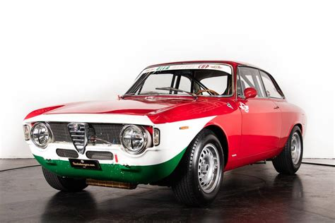 Alfa Romeo Gta For Sale 1965 alfa romeo gta for sale 2195833 hemmings motor news