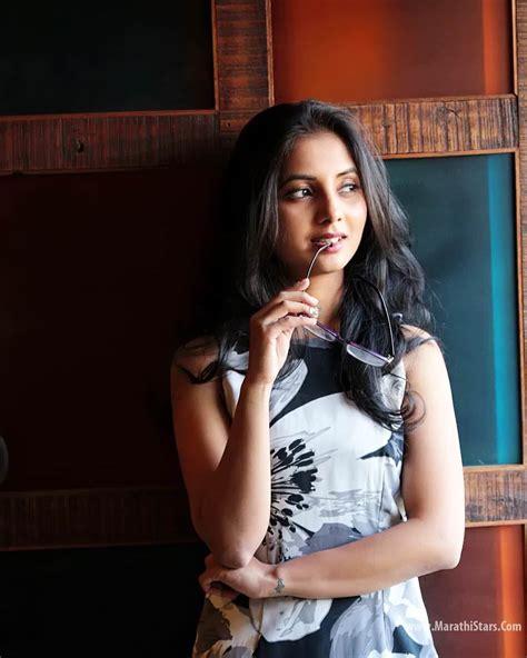 sayali sanjeev marathi actress biodata  wiki gauri