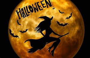 How to throw a Halloween Garden Party - Dunster House Blog
