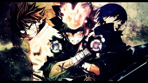 Anime Crossover Wallpaper Hd - best anime backgrounds 61