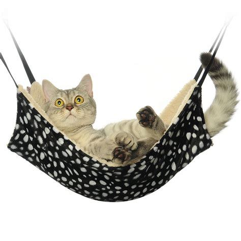 Animal Hammock by Cat Hammock Large Leopard Bed Animal Hanging Cage