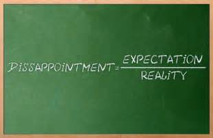 Quotes About Setting Expectations