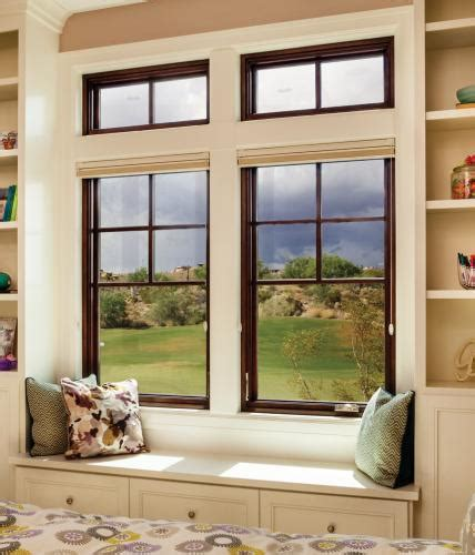 aluminum casement windows aluminum series milgard