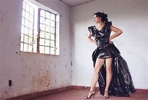The best of the Garbage Bag Dress. | sleepytimeproductions