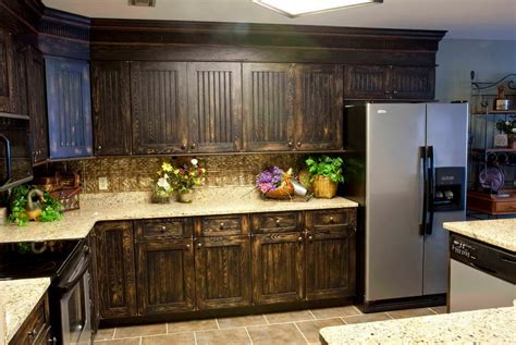 resurfacing kitchen cabinets and countertops loccie
