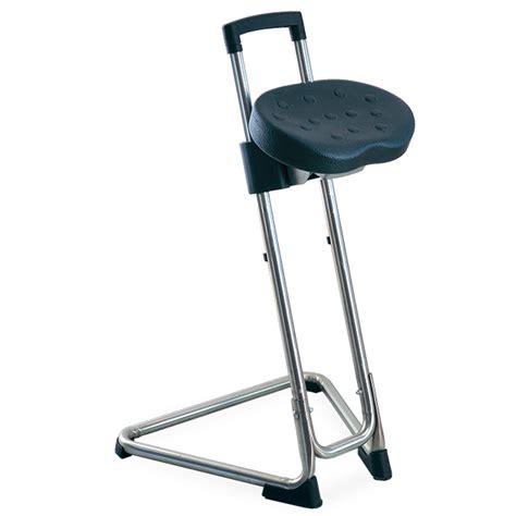 chaise assis debout siege assis debout fr siège assis debouts ergoline inox