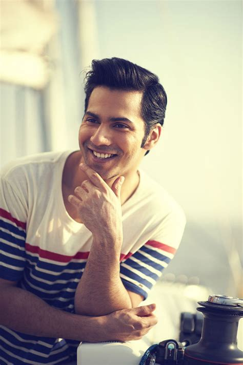 5 revelations made by Varun Dhawan on Twitter