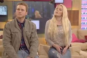 Celebrity Big Brother Speidi tell housemates 'we're going ...