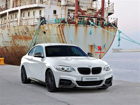 Canada To Get Special M Performance 2 Series Model