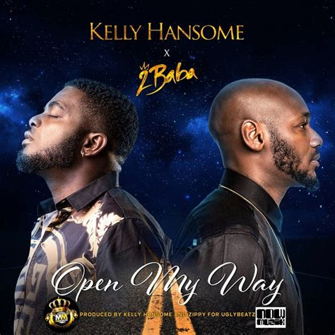 mp kelly hansome open   ft baba