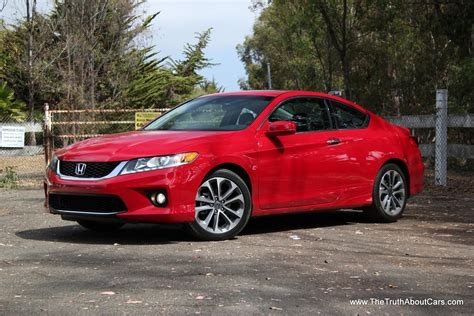 Honda Picture by 2013 Honda Accord Ex L V 6 Sedan Picture Courtesy Of