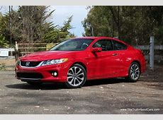 2013 Honda Accord Coupe006 The Truth About Cars
