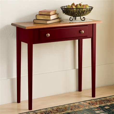 Country Shaker Table  Hardwood Hallway Accent Table. Study Table. Portable Folding Desk. Table Pads Direct. Outdoor Counter Height Table. Table Top Heaters. Fold Down Desk Ikea. Resin Patio Tables. Art Tables With Storage