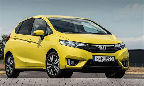 honda jazz and vw up gti family car favourites sporty alternatives which news