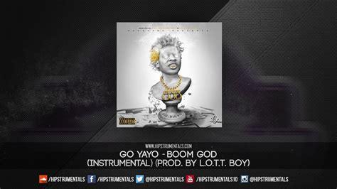 Bedroom Boom Instrumental by Go Yayo Boom God Instrumental Prod By L O T T Boy