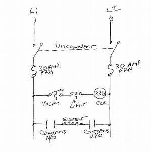 50 Amp 3 Wire Schematic