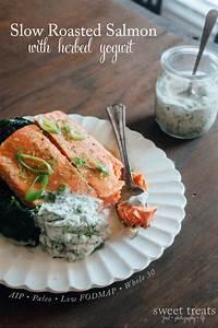 Sweet Treats: food, photography, life: Slow Roasted Salmon ...