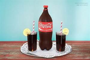 Soda Zum Backen : colaflaschen torte rezepte zum verschenken pinterest backen ~ Frokenaadalensverden.com Haus und Dekorationen