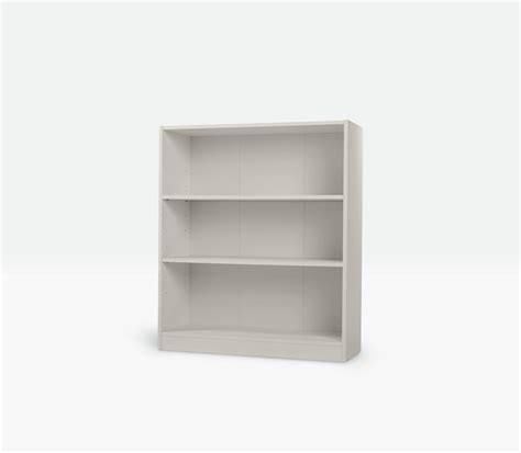 Argos Maine Bookcase by Argos Home Maine 2 Shelf Small Bookcase Putty 3091377