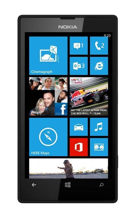 nokia lumia 520 ivip blackbox