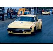 Budget Vintage Racer 1968 Triumph Spitfire