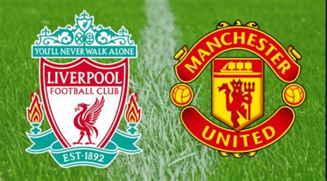 Manchester United vs Liverpool Headlines FA Cup 4th Round ...