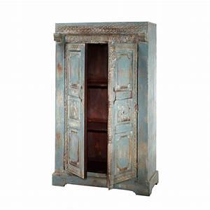 Maison Du Monde Armoire : armadio newport maison du monde idee per la casa ~ Melissatoandfro.com Idées de Décoration