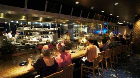 Flying Fish Cafe at Disney's BoardWalk: The best