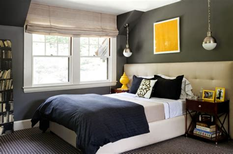 Ideas How To Create A Nice Design For Your Home Using Grey