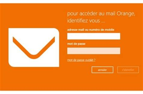 installer portail orange sur le bureau application mail orange windows 8 1 compatible windows 10