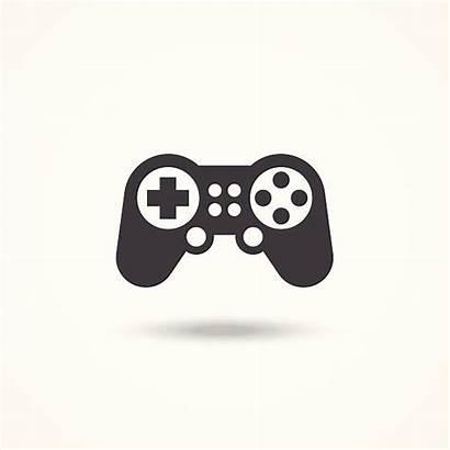 Controller Vector Icon Illustration Clip Clipart Xbox