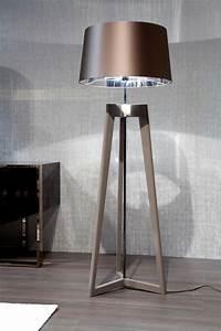 Bon, Ton, Floor, Lamp
