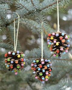 Diy, Christmas, Decorations, And, Ornaments, To, Make