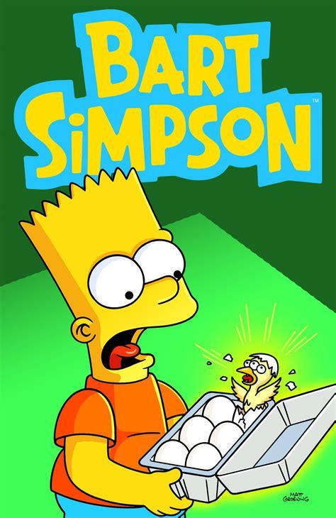 New Comics Coming Soon!  Simpsons Comics News