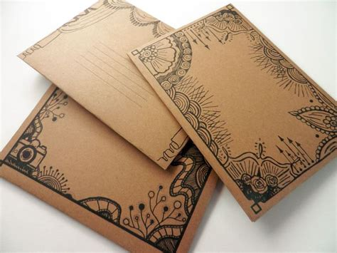 format for a letter diy mail envelope template zentangle doodles 21788 | 39406dd031f7510eb2845d4c21788e36 envelope templates diy envelope