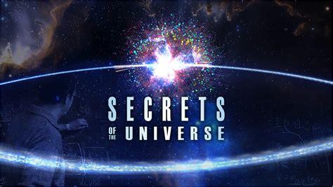 secrets   universe international documentary