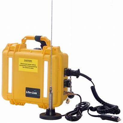 Repeater Vehicle Pack Portable Radio Vhf Repeaters