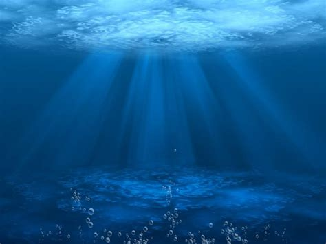 blue  white underwater quality backgrounds