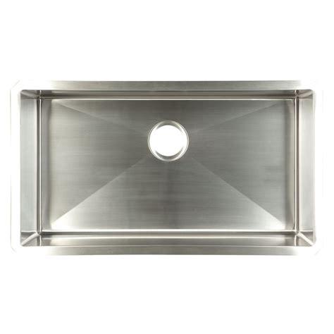 stainless steel undermount sink shop franke usa frankeusa satin rim bowl single basin