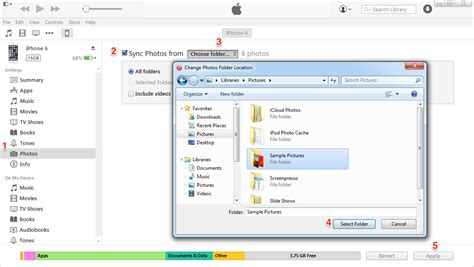 how to send from iphone to computer how to transfer photos from pc to iphone 6 6s plus