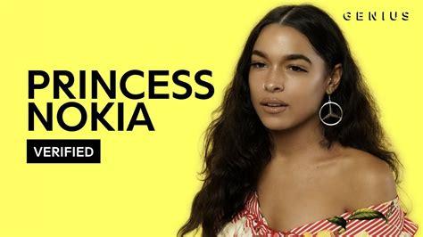 princess nokia goat official lyrics meaning